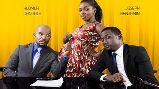 """""""Contract"""" - Ghanaian Yvonne Okoro Movie Review"""