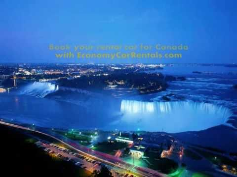 Economy Car Rentals Canada