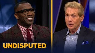 Shannon Sharpe doesn't buy Witten's comments about playing hard for Jason Garrett | NFL | UNDISPUTED