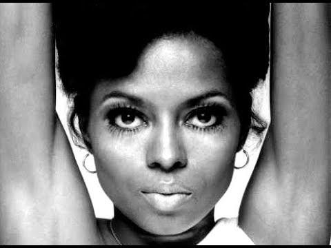 Diana Ross: Ain't No Mountain High Enough (Ashford / Simpson), 1970 - Lyrics-Тексти-Paroles