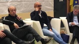 """Juventus, Luciano Moggi torna sul caso Calciopoli: """"Era Facchetti che parlava con gli arbitri"""""""