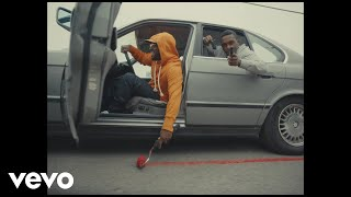 ScHoolboy Q - Numb Numb Juice [Official Music Video]