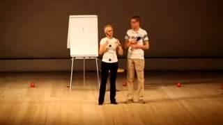 Наталья Грейс — ораторское искуство (полезно и смешно)