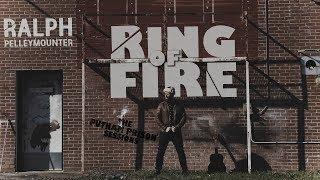 Ralph Pelleymounter - Ring of Fire (Putnam Prison Sessions)