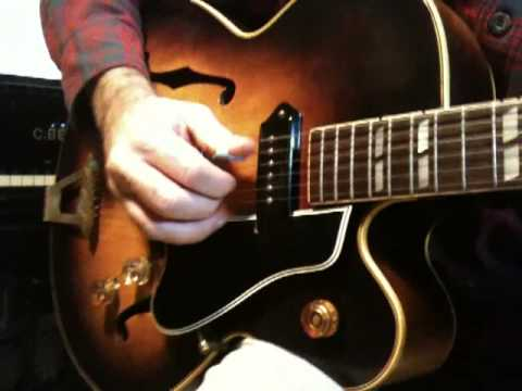 how to play a simple chet atkins beatles finger picking tune on guitar youtube. Black Bedroom Furniture Sets. Home Design Ideas