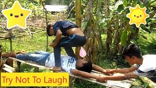 Top Ten Amazing Funny Clip | Must Watch Comedy Video Episode- 10 | Try Not To Laugh Or Grain