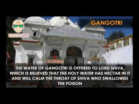 Amazing and Interesting Facts about of Char Dham