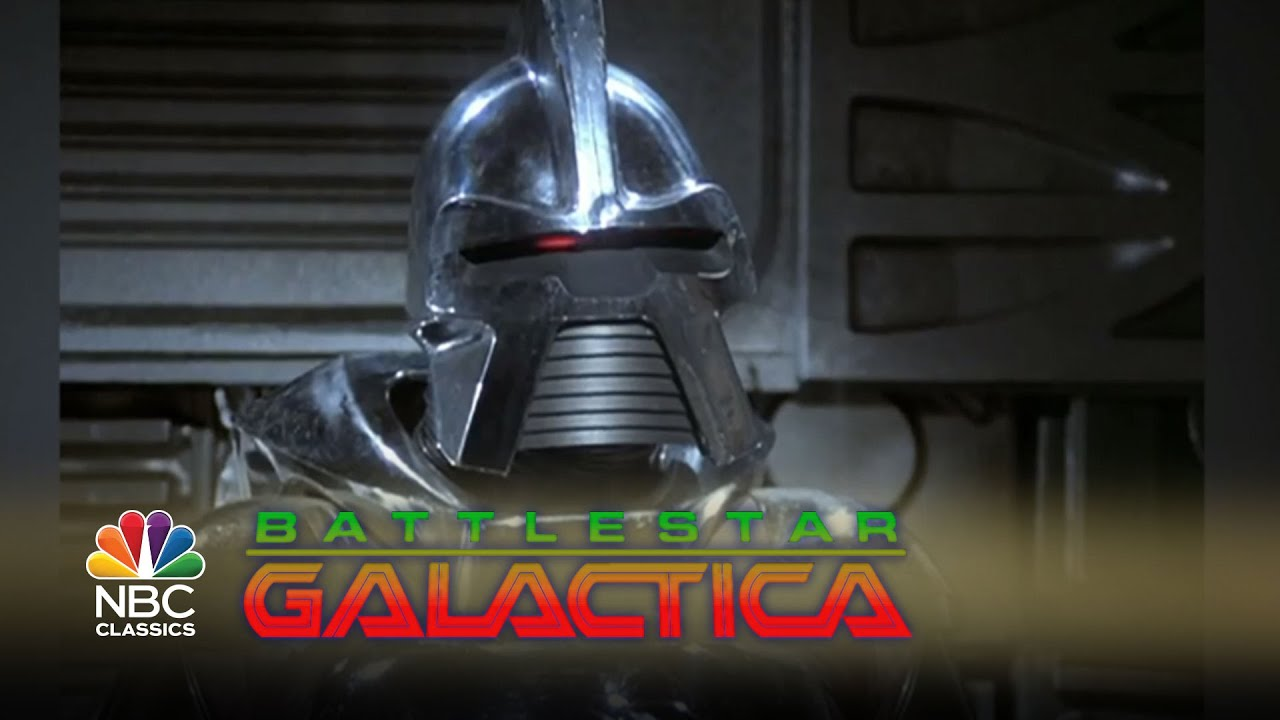 Trailer de Battlestar Galactica