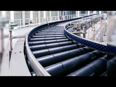 Conveyor Systems Supplier in Singapore