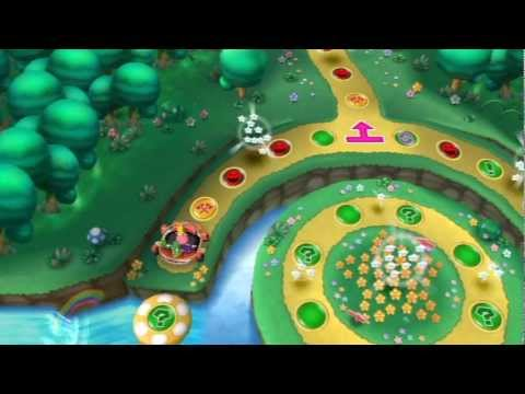 Mario Party 9 - Toad Road w/JoshJepson!