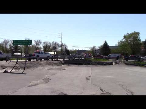 Transport-Ambulance Accident 5-23-20