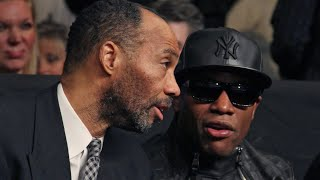 Al Haymon & Floyd Mayweather Jr Runs Premiere Boxing Champions Together | Floyd Still Ya'll Boss!!!