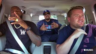 Carpool Karaoke: The Series — LeBron James & James Corden