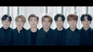 BTS (방탄소년단) Speech at the 75th UN General Assembly
