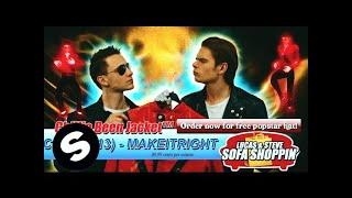 Lucas & Steve - Make It Right (Official Music Video)