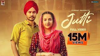 Jutti – Himmat Sandhu Video HD
