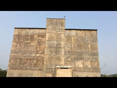 Xây dựng nhà yến 5 tầng nhà Anh Phước