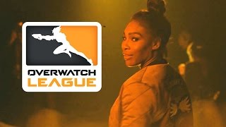 Introducing the Overwatch League | BlizzCon 2016