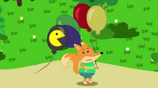 Fox Family and Friends new funny cartoon for kids full episode #684