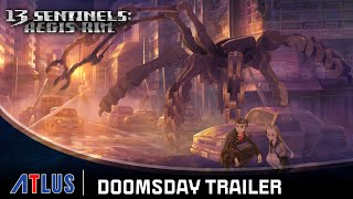 Doomsday Trailer preview image