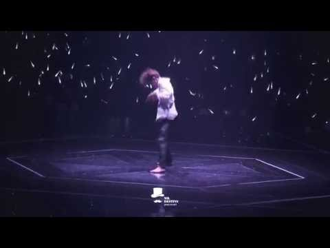150307 THE EXO'LUXION in SEOUL - BABY DON'T CRY KAI
