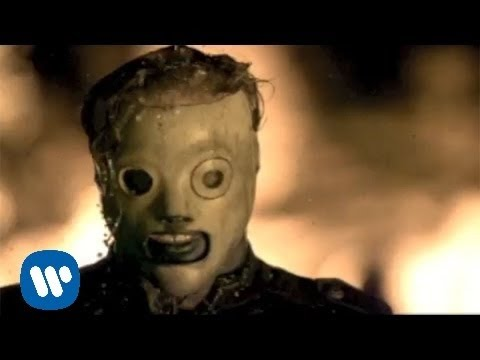 Slipknot - Psychosocial [OFFICIAL VIDEO]