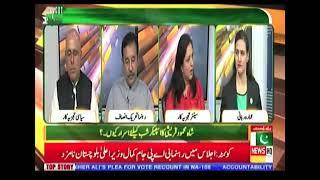 Insight Pakistan | Roze News | Current Political Situation