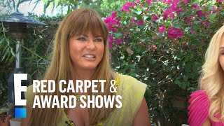 """Former """"Real Housewives of OC"""" Ladies Talk Life After Show 