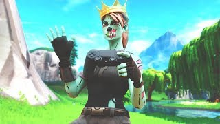 Meet The Best PS4 Player In Fortnite...