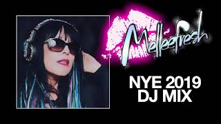 New Year's Eve 2018/2019 DJ Mix