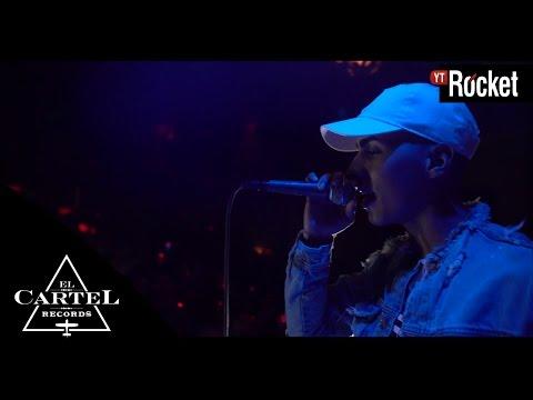 Brytiago - Me ama Me odia | Live