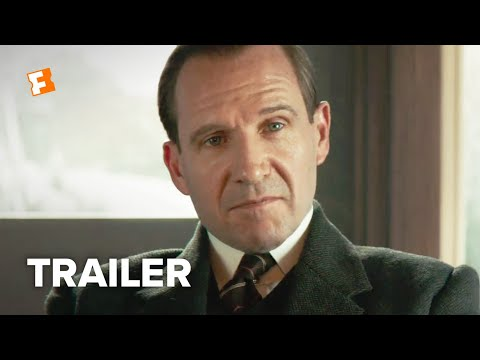 The King's Man Trailer #1 (2020)