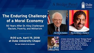 The Enduring Challenge of a Moral Economy video