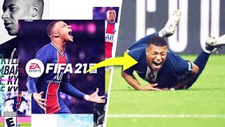 Kylian Mbappé struck by the FIFA cover curse | Oh My Goal