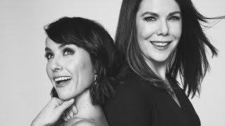 Actors on Actors: Lauren Graham and Constance Zimmer (Full Video)