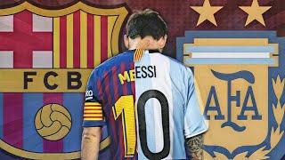 Lionel Messi [MOMENTOS Y RELATOS EMOCIONANTES] Human Legacy