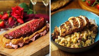 6 Romantic Date Night Dinner Ideas