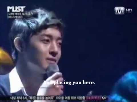 KIM HYUN JOONG-DAHAENGIDA ( Joong's Angel and Bo's Star mv)