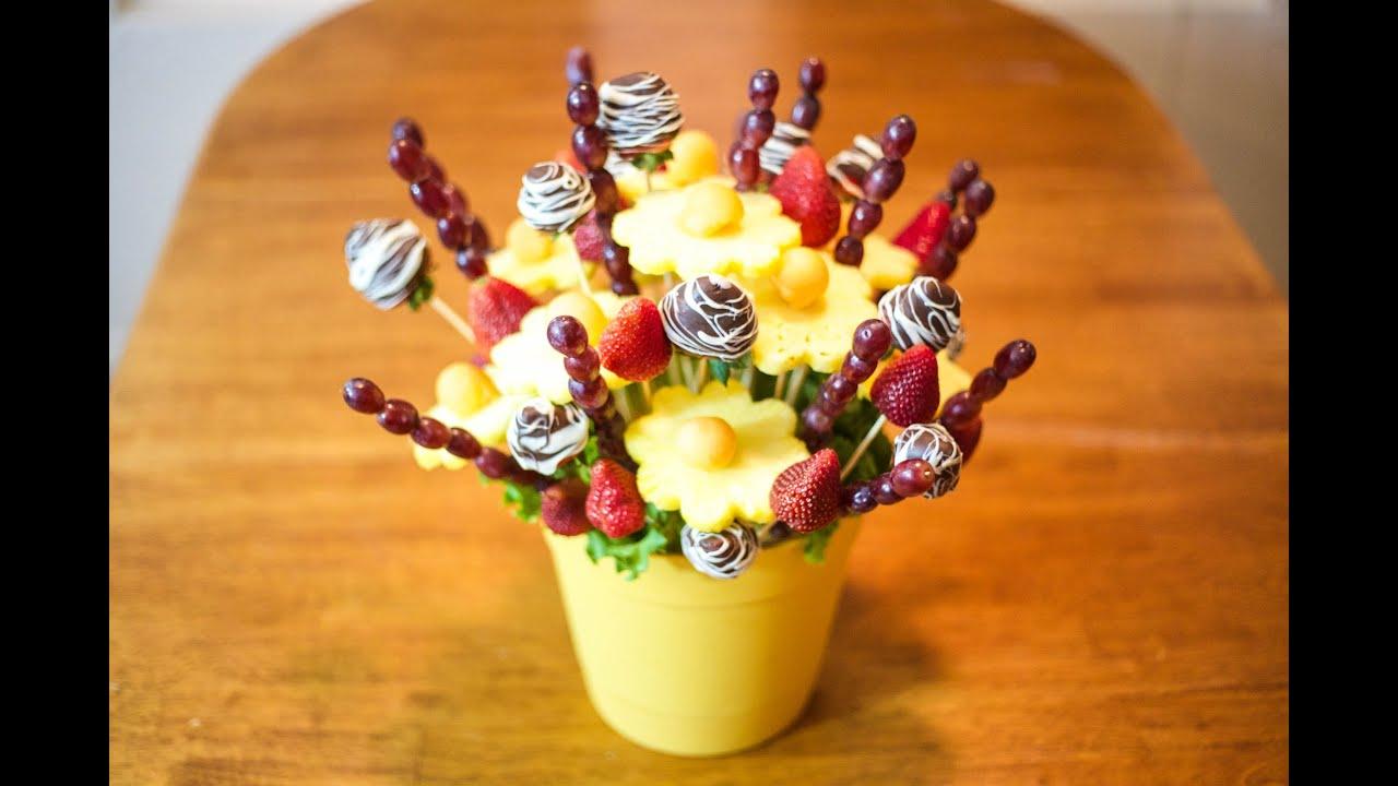 Luxury Fruit Basket Gifts Pics Of Basket Idea