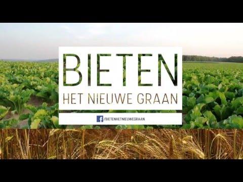 Agrifac Academy presents: Bieten het nieuwe graan - 4 maart 2016