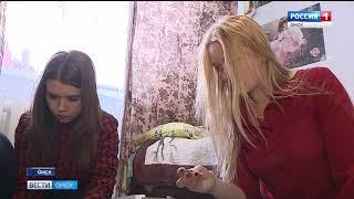 Студенты педуниверситета пожаловались на невыносимые условия жизни