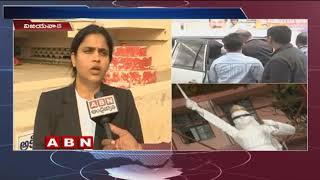 Jagan attack case; HC 'rejects' AP govt. House Motion peti..