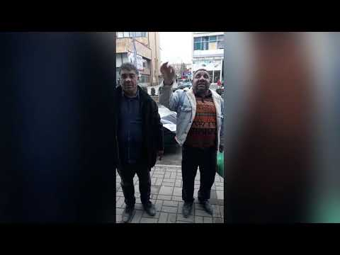 П'тко и Аџи од Баница им ги честитаат возачките на Македонците во Германија