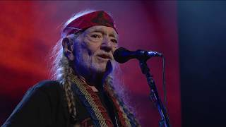 Willie Nelson & Family - Hey Good Lookin' (Live at Farm Aid 2018)