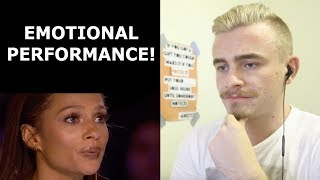 Magician REACTS to Gold Buzzer Magic of Marc Spelmann (BGT)