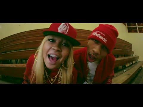 Tyga - Heisman Part 2 (feat. Honey Cocaine) [OFFICIAL VIDEO]
