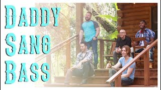Daddy Sang Bass   Johnny Cash   VoicePlay A Cappella Cover
