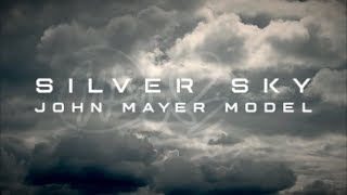 The Making of the Silver Sky | John Mayer Model | PRS Guitars