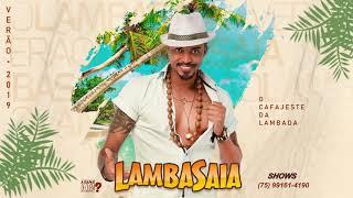 Lambasaia - Desce no calcanhar