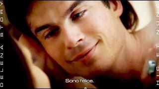 Ian Somerhalder HD ►SUB ITA | Part 07 ♥ Delena Full Story @HicEtNunc
